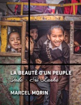 La beauté d'un peuple book cover