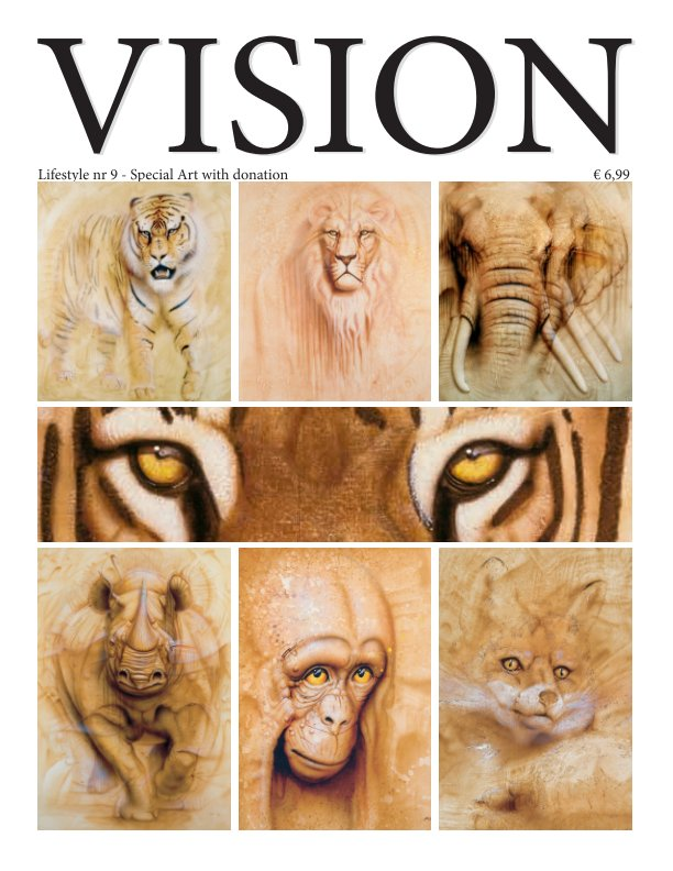 View Vision Lifestyle 9 book by FVC Productions