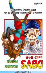 DBVS Volume 4 book cover