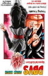 DBVS Dream Match Volume 1 book cover