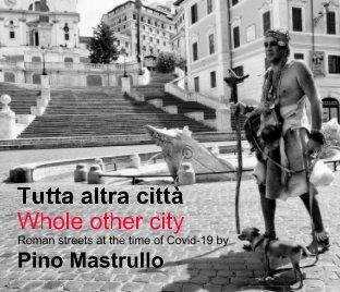 Tutta Altra Città book cover