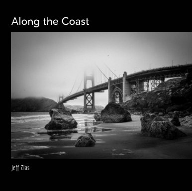 Along the Coast book cover