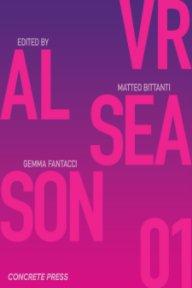 VRAL Season 01 book cover