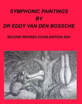 Symphonic paintings book cover