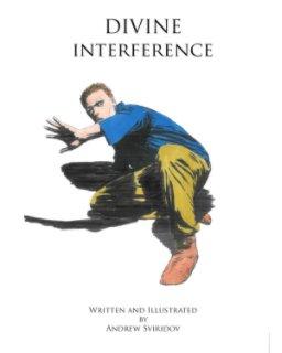 Divine Intervention book cover