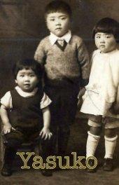 Yasuko book cover
