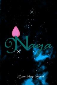 Naya book cover