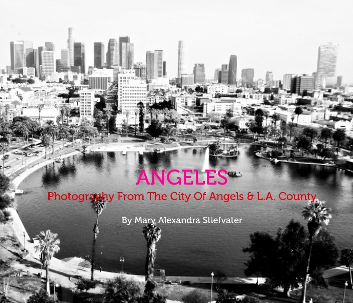 Visualizza Angeles di Mary Alexandra Stiefvater
