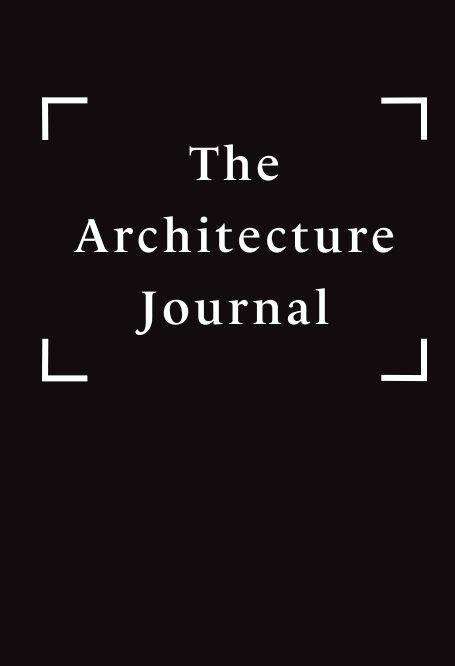 Ver The Architecture Journal por Vardan Asatryan