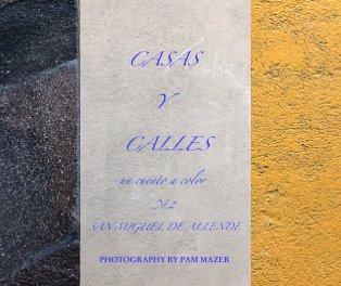 Casas y Calles book cover
