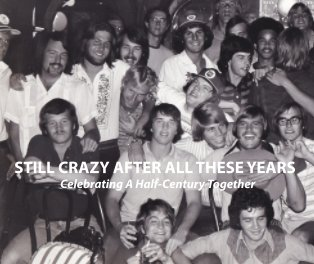 Still Crazy After All These Years book cover