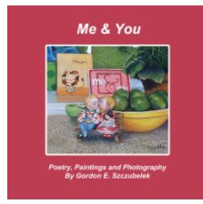 Me and You book cover