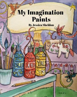 My Imagination Paint 2021 blank_canvas_8x10 (2) book cover