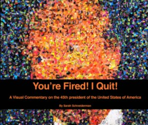 You're Fired! I Quit! book cover