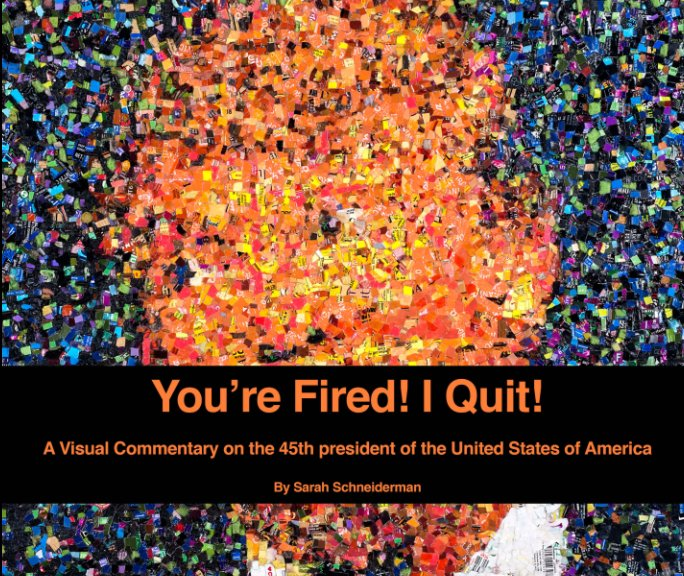 View You're Fired! I Quit! by Sarah Schneiderman