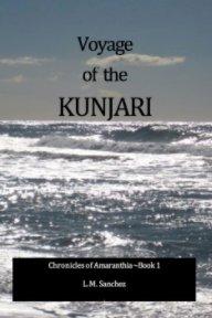 Voyage of the Kunjari book cover