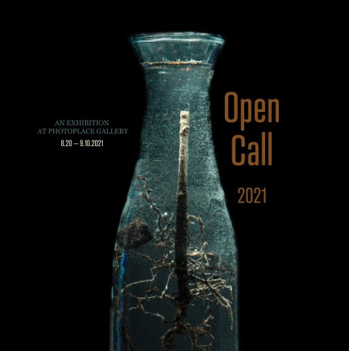 View Open Call 2021, Hardcover Imagewrap by PhotoPlace Gallery