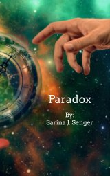 Paradox book cover