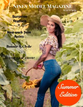 Summer Edition book cover