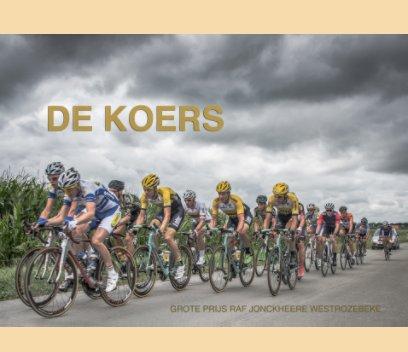 De Koers book cover