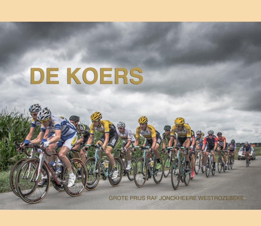 Ver De Koers por Johan Depoortere