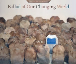 Ballad of Our Changing World book cover
