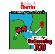 Rediscovering JOY Memory Verse Book book cover