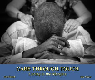 Care Through Touch book cover