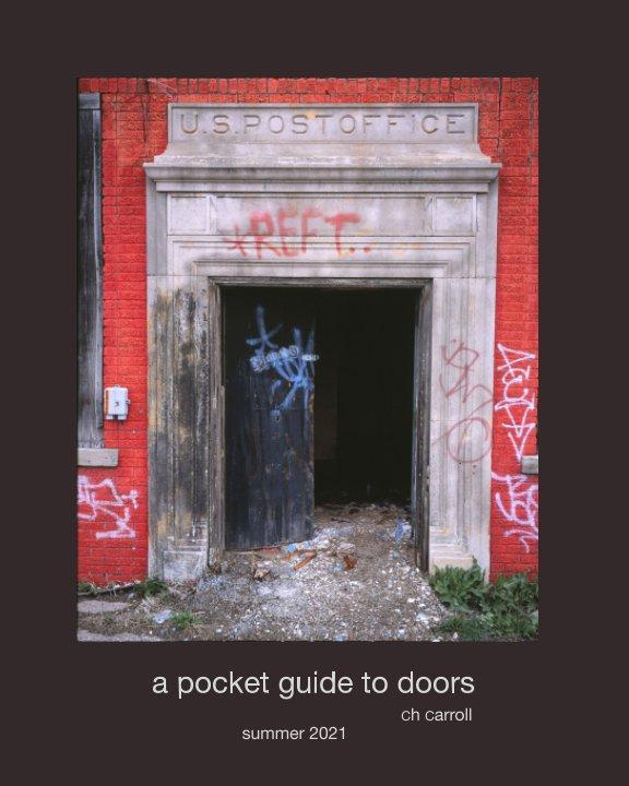 Ver a pocket guide to doors por Ch Carroll