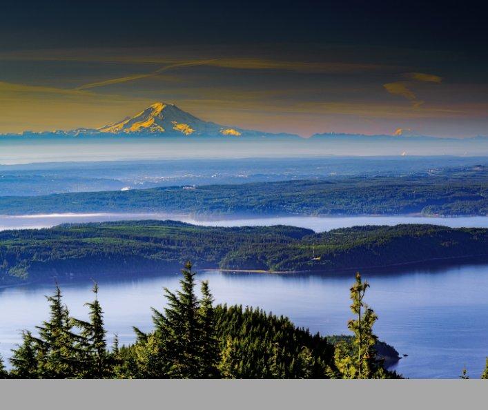 View The Oregon/Washington Outback:  A Seasonal Exploration by Brian Jennings