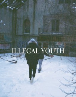 Illegal Youth book cover