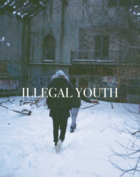 View Illegal Youth by Ethan Snyder