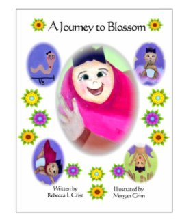 A Journey to Blossom book cover