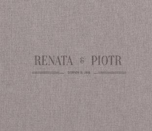 Renata Piotr book cover