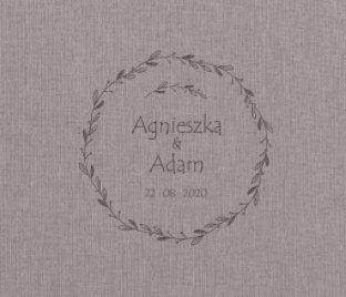 Agnieszka Adam book cover