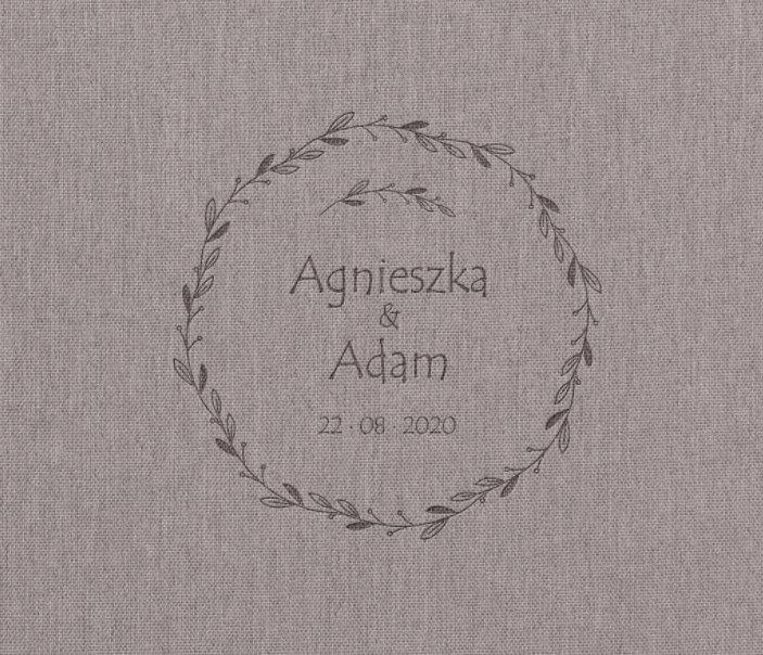 View Agnieszka Adam by Krystian Lewicki