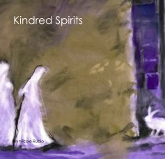 Kindred Spirits book cover