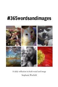 #365wordsandimages book cover