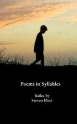 Poems in Syllables book cover