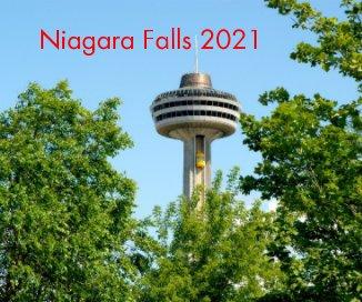 Niagara Falls 2021 book cover