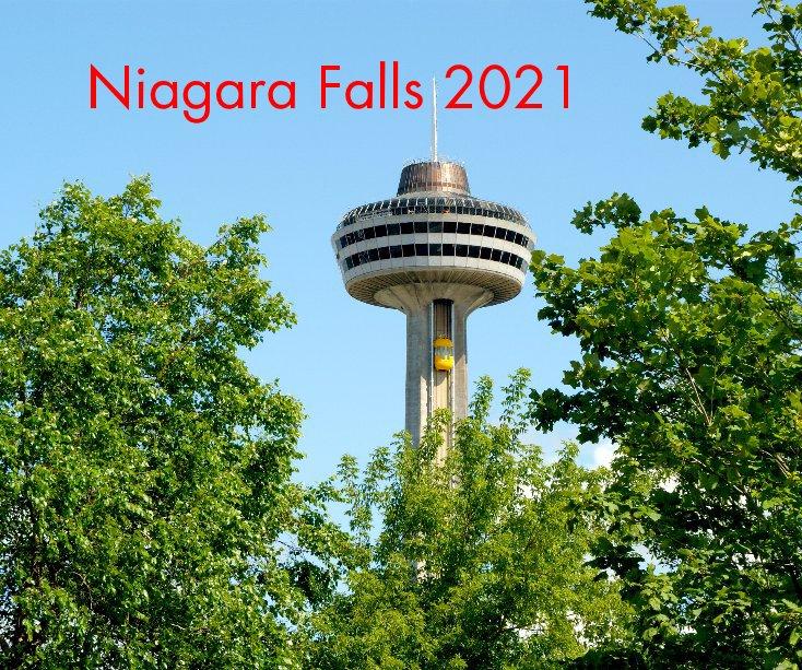 Ver Niagara Falls 2021 por Jeff Rosen