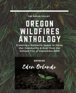Oregon Wildfires Anthology book cover