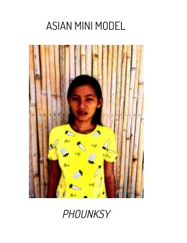 Phounksy book cover