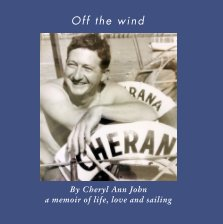 Off the wind book cover