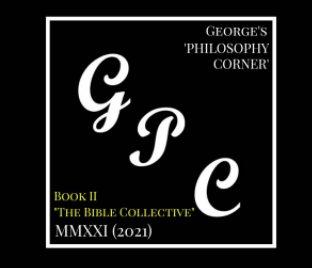 George's 'Philosophy Corner' - BOOK II book cover