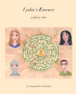 Lydia's Essence book cover