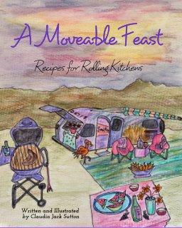 A Moveable Feast book cover