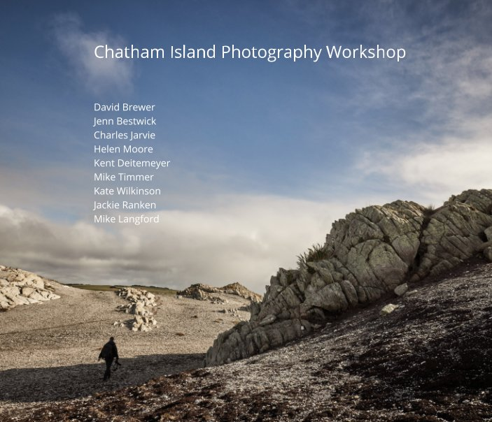 View 2021 Chatham Island Photgraphy Workshop II by Jackie Ranken