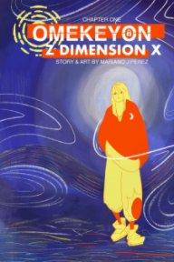Omekeyeon; Z Dimension X book cover