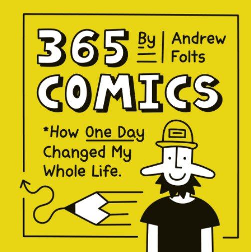 Ver 365 Comics por Andrew Folts